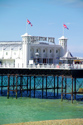 Image Ref: 1015-12-79 - Brighton Pier, Sussex, Viewed 4345 times