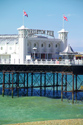 Image Ref: 1015-12-80 - Brighton Pier, Sussex, Viewed 3855 times
