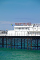 Image Ref: 1015-12-81 - Brighton Pier, Sussex, Viewed 3824 times