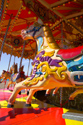 Image Ref: 1015-12-82 - Carousel, Brighton Seafront, Sussex, Viewed 4301 times
