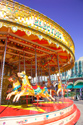 Image Ref: 1015-12-84 - Carousel, Brighton Seafront, Sussex, Viewed 4272 times