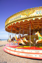 Image Ref: 1015-12-85 - Carousel, Brighton Seafront, Sussex, Viewed 6185 times