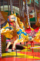 Image Ref: 1015-12-87 - Carousel, Brighton Seafront, Sussex, Viewed 5192 times