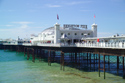 Brighton Pier, Sussex has been viewed 20727 times