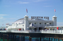 Brighton Pier, Sussex has been viewed 56375 times