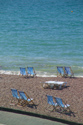 Image Ref: 1015-13-61 - Deck chairs, Brighton seafront, Sussex, Viewed 3644 times