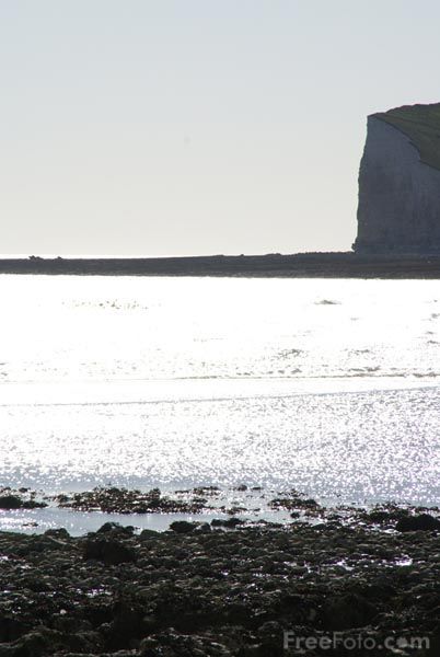 Picture of Seven Sisters Country Park, Sussex - Free Pictures - FreeFoto.com