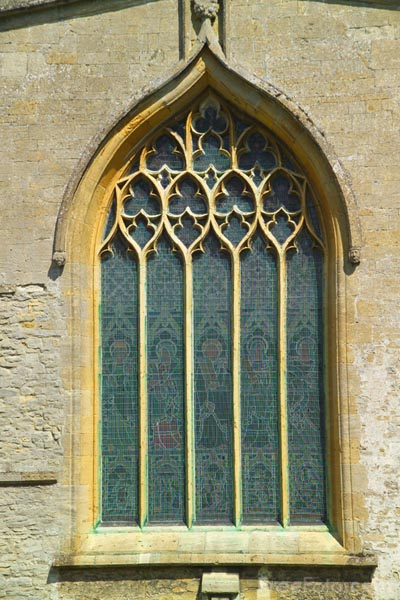 Picture of Stow on the Wold, Gloucestershire - Free Pictures - FreeFoto.com
