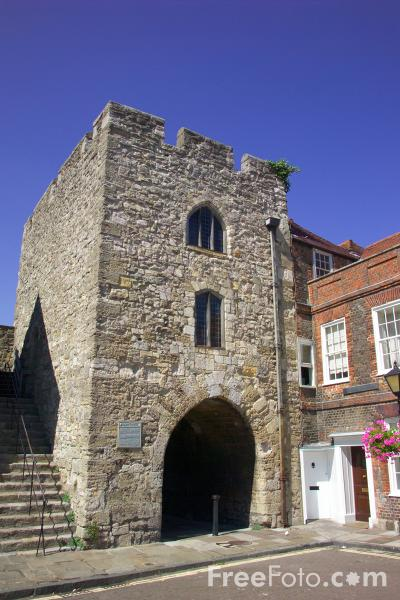 Picture of Southampton, Hampshire - Free Pictures - FreeFoto.com