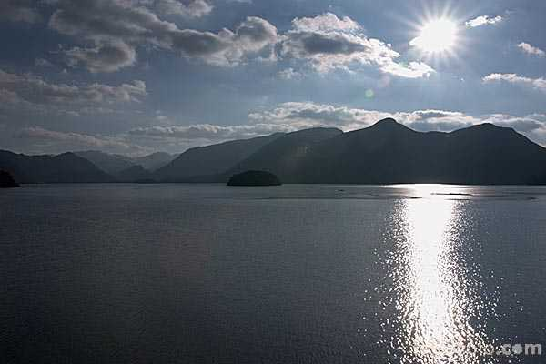 Picture of Derwent Water - Free Pictures - FreeFoto.com