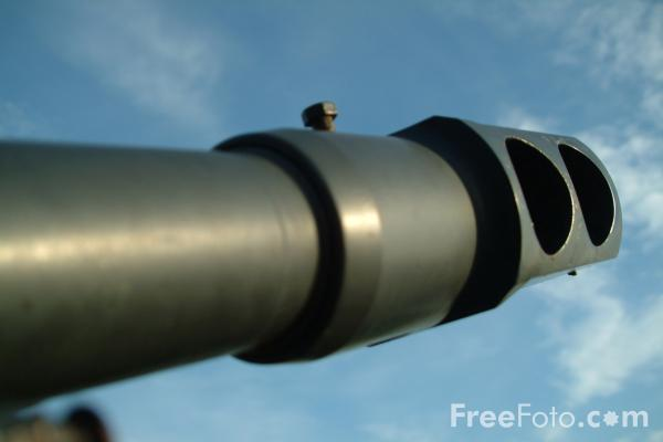 Picture of Gun Battery, Dover Castle - Free Pictures - FreeFoto.com