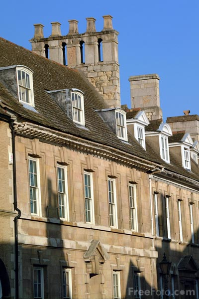 Picture of Stamford - Free Pictures - FreeFoto.com