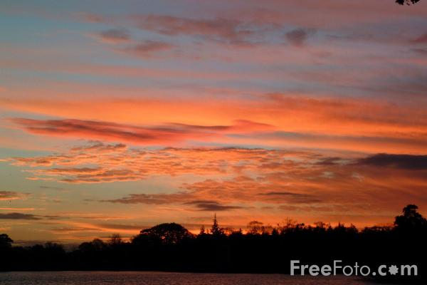 Picture of Bolam Lake Country Park - Free Pictures - FreeFoto.com