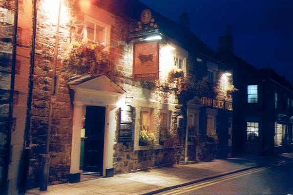 Picture of The Black Bull, Corbridge - Free Pictures - FreeFoto.com