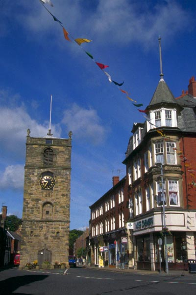 Picture of Morpeth - Free Pictures - FreeFoto.com