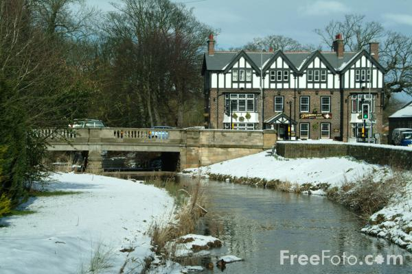 Picture of Ponteland - Free Pictures - FreeFoto.com