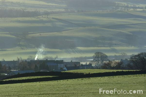 Picture of Tyne Valley - Free Pictures - FreeFoto.com