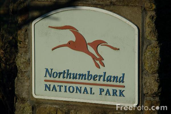 Picture of Northumberland National Park - Free Pictures - FreeFoto.com