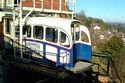 Image Ref: 1038-01-7 - Bridgnorth Castle Hill Cliff Railway, Viewed 10345 times