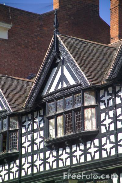 Picture of Shrewsbury, Shropshire - Free Pictures - FreeFoto.com