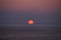 Volcanic ash sunrise has been viewed 4195 times