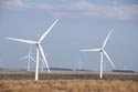 Image Ref: 104-18-8303 - High Hedley Hope wind farm, Viewed 4002 times
