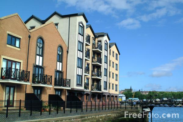 Riverside Quay Apartments For Rent