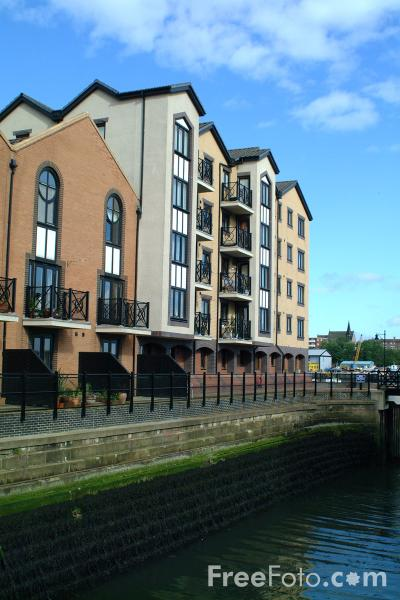 Riverside Apartments To Rent Norwich