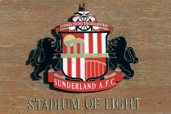 Picture of The Stadium of Light, Sunderland Football Ground - Free Pictures - FreeFoto.com