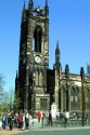 The church of St Thomas The Martyr, Newcastle upon Tyne has been viewed 11983 times