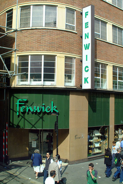 Picture of Fenwick, Newcastle upon Tyne - Free Pictures - FreeFoto.com