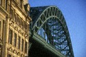 Tyne Bridge, Newcastle upon Tyne has been viewed 39874 times
