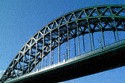 Image Ref: 1043-28-6 - Tyne Bridge, Newcastle upon Tyne, Viewed 4365 times