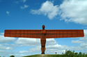 Image Ref: 1044-46-10 - The Angel of the North, Viewed 4856 times