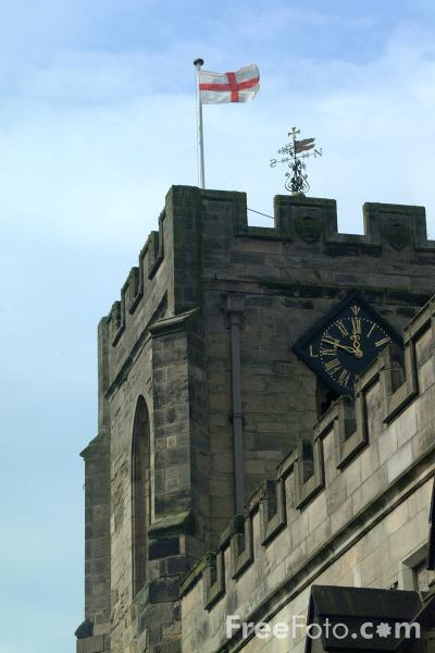 Picture of Chantry Chapel of St James, Warwick - Free Pictures - FreeFoto.com