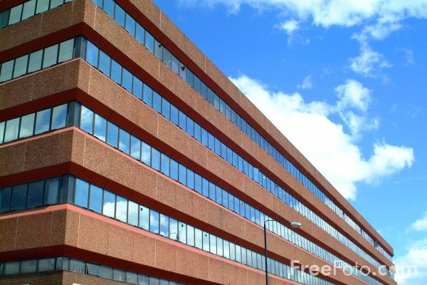 Picture of Royal Mail, Coventry - Free Pictures - FreeFoto.com