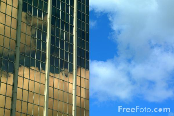 Picture of AXA Assurance, Coventry - Free Pictures - FreeFoto.com