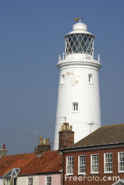 Picture of Southwold, Suffolk, England - Free Pictures - FreeFoto.com