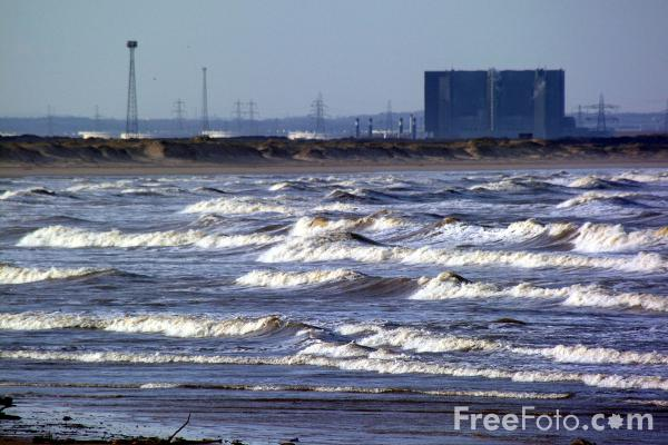 Picture of Redcar - Free Pictures - FreeFoto.com