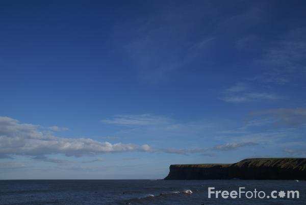 Picture of Huntcliff, Saltburn By The Sea - Free Pictures - FreeFoto.com
