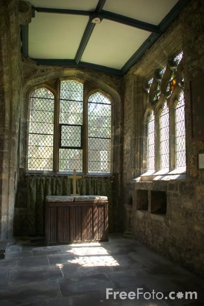 Picture of Holy Trinity Church, Goodramgate, York - Free Pictures - FreeFoto.com