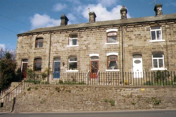 Picture of Skipton - Free Pictures - FreeFoto.com