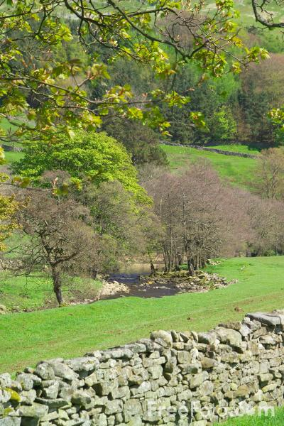 Picture of Arkengarthdale - Free Pictures - FreeFoto.com