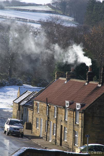 Picture of Lealholm, Esk Valley - Free Pictures - FreeFoto.com