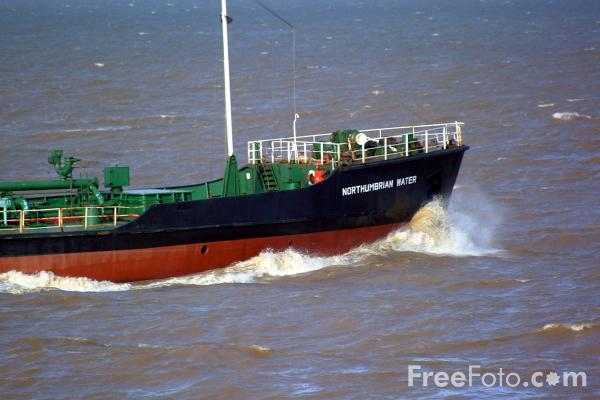 Picture of Northumbrian Water - Free Pictures - FreeFoto.com