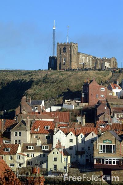 Picture of Bark Endeavour, Whitby, North Yorkshire - Free Pictures - FreeFoto.com