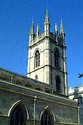 Image Ref: 1051-56-58 - Saint Mary's Church, Kingston upon Hull, Viewed 5865 times