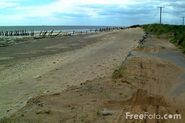 Picture of Spurn Head Heritage Coast - Free Pictures - FreeFoto.com