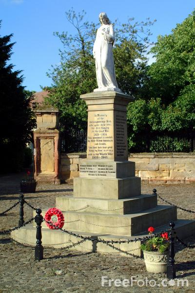 Picture of Boroughbridge - Free Pictures - FreeFoto.com