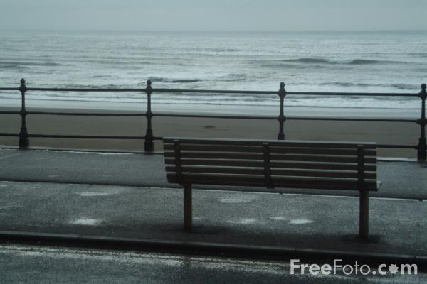 Picture of Scarborough, North Yorkshire - Free Pictures - FreeFoto.com